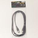 RockCable RCL 30701 D5 BLK