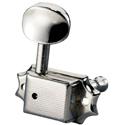 Schaller Machine Head ST6B 3 left/ 3 right. Nickel