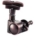 Schaller Machine Head M6 Vintage S Vintage Copper