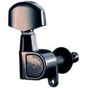 Schaller Machine Head M6 6 left Ruthenium