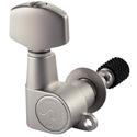 Schaller Machine Head M6 Top-locking 6 left Satin Pearl