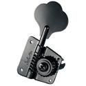 Schaller Machine Head F-Series BMF 4 left Black