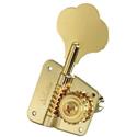 Schaller Machine Head F-Series BMF 4 left Gold