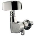 Schaller Machine Head M4 2000 2 left/ 2 right Nickel