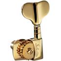 Schaller Machine Head M4S 4 left Gold