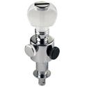 Schaller Machine Head B4 adjustable. Chrome
