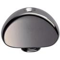 Schaller Machine Head button 13. Ruthenium