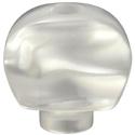 Schaller Machine Head button. Banjo Acryl Perloid buttons