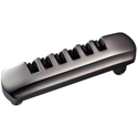 Schaller Tail piece SH Ruthenium