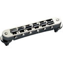 Schaller Guitar bridge GTM Nickel