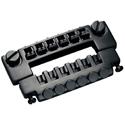 Schaller Guitar bridge 456 Black