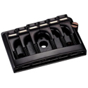 Schaller Guitar bridge 3D-6 Piezo Black