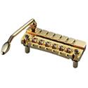 Schaller Tremolo system. LP Gold