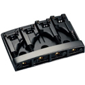 Schaller Bass bridge 3D-4 4-string Black