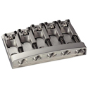 Schaller Bass bridge 3D-5 5-string Satin Pearl
