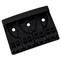 Schaller Bass bridge 3D-8 8-string Black