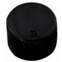 Schaller knob Tele-Style Black
