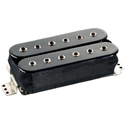 Schaller Guitar pickup 2-in-1 N Humbucker Neck Black
