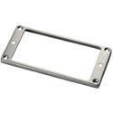 Schaller Frame HB-1-STR-MET-FT-LO-Nickel
