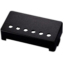 Schaller cover 6 Hole ABS Grained Cream