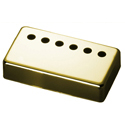 Schaller cover 6 Hole bridge position Gold