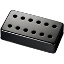 Schaller cover 12 Hole bridge Black