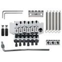 Toronzo Tremolo FR-345-Chrome