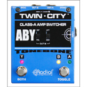 Radial Tonebone TWIN CITY