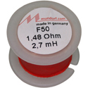 Mundorf MCoil F100-0,82mH