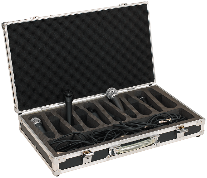 RC 23210 Microphone Case