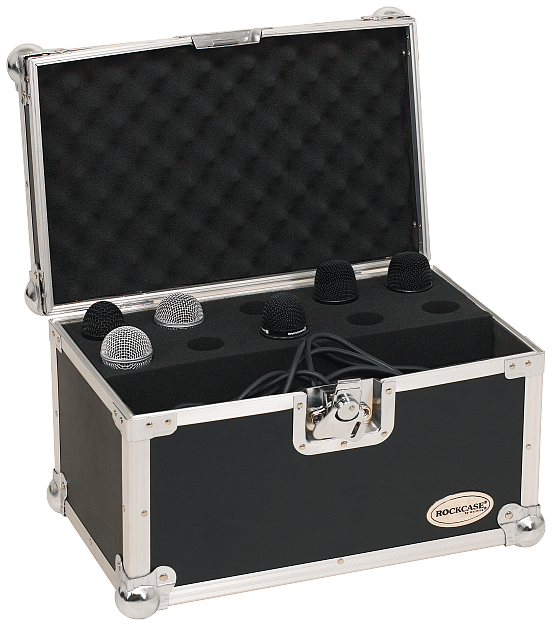 RC 23220 Microphone Hole Case