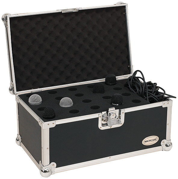 RC 23221 Microphone Hole Case