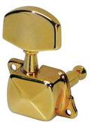 Toronzo Machine heads GSPC-3L3R-70-MTL-Gold