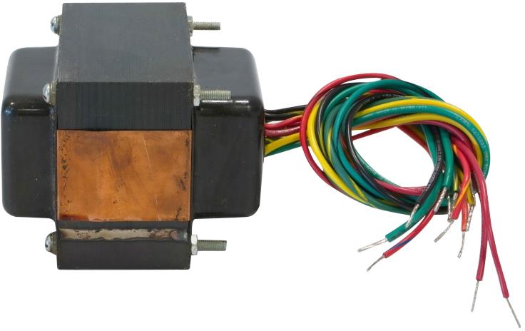Transformer T-PWR-125P26A