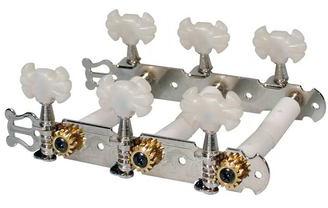 Toronzo Machine heads CL-NL-PBF-Nickel
