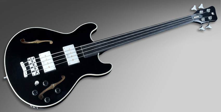 Warwick RockBass Star Bass Maple 4SBPFL