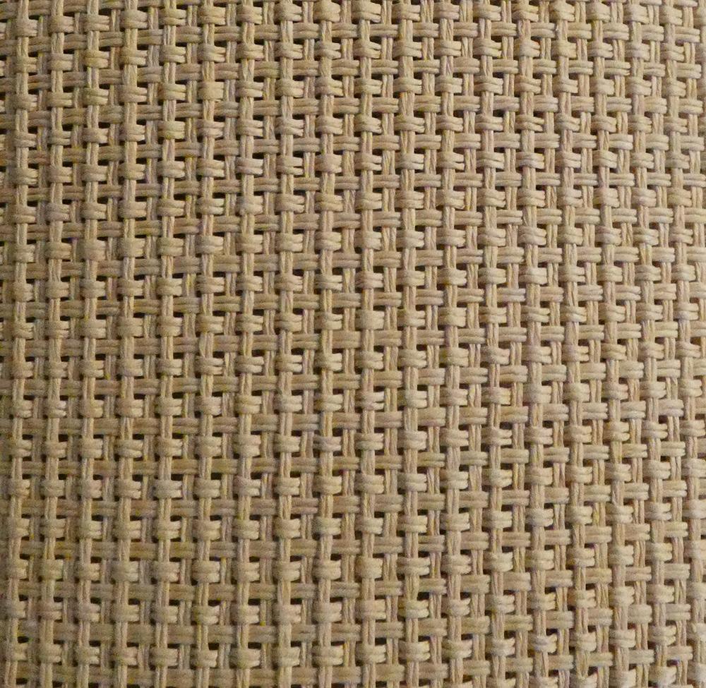 Grill cloth cane
