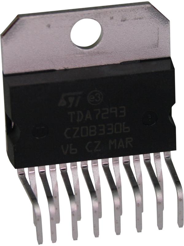 TDA7293