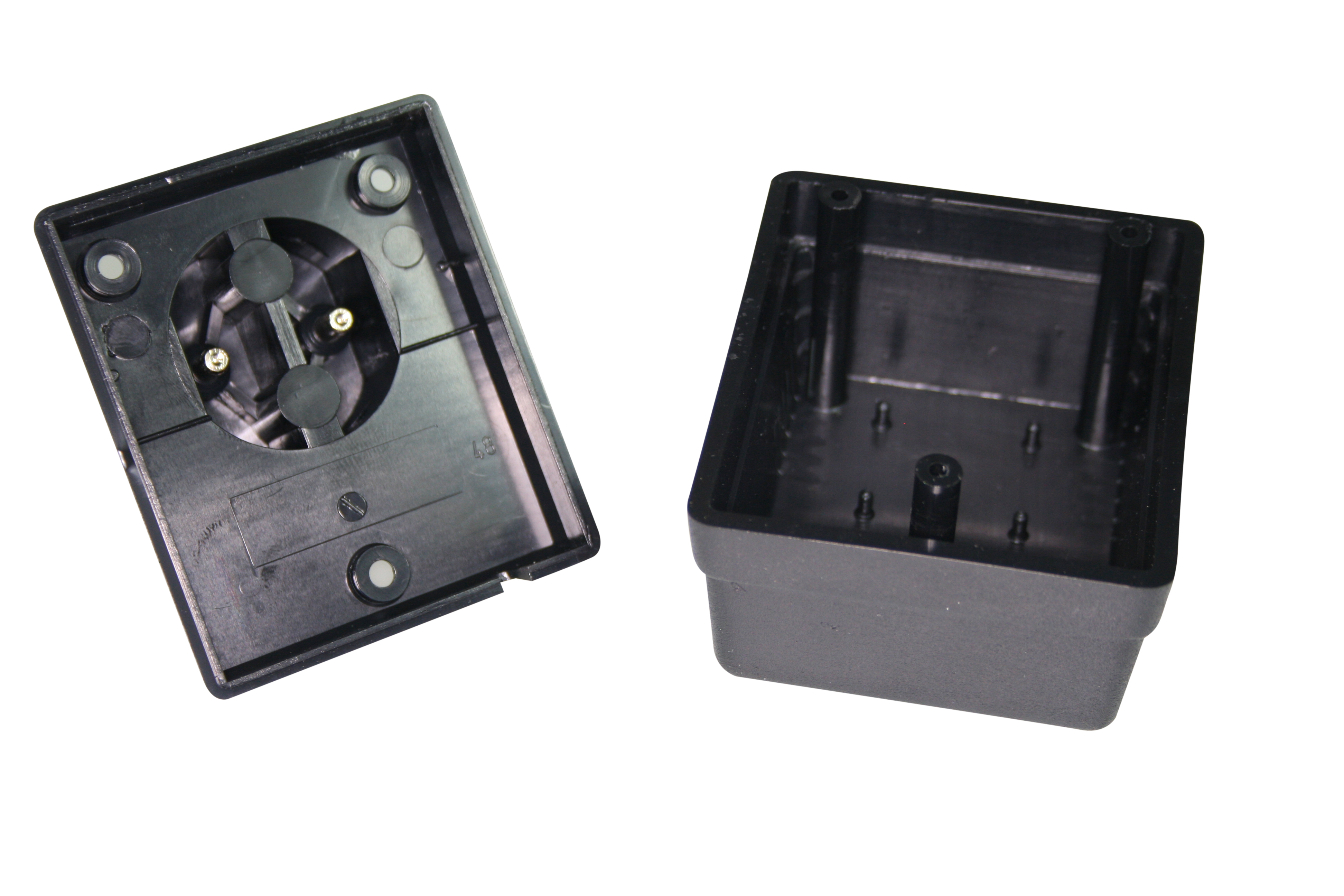Power Supply Case PS-48