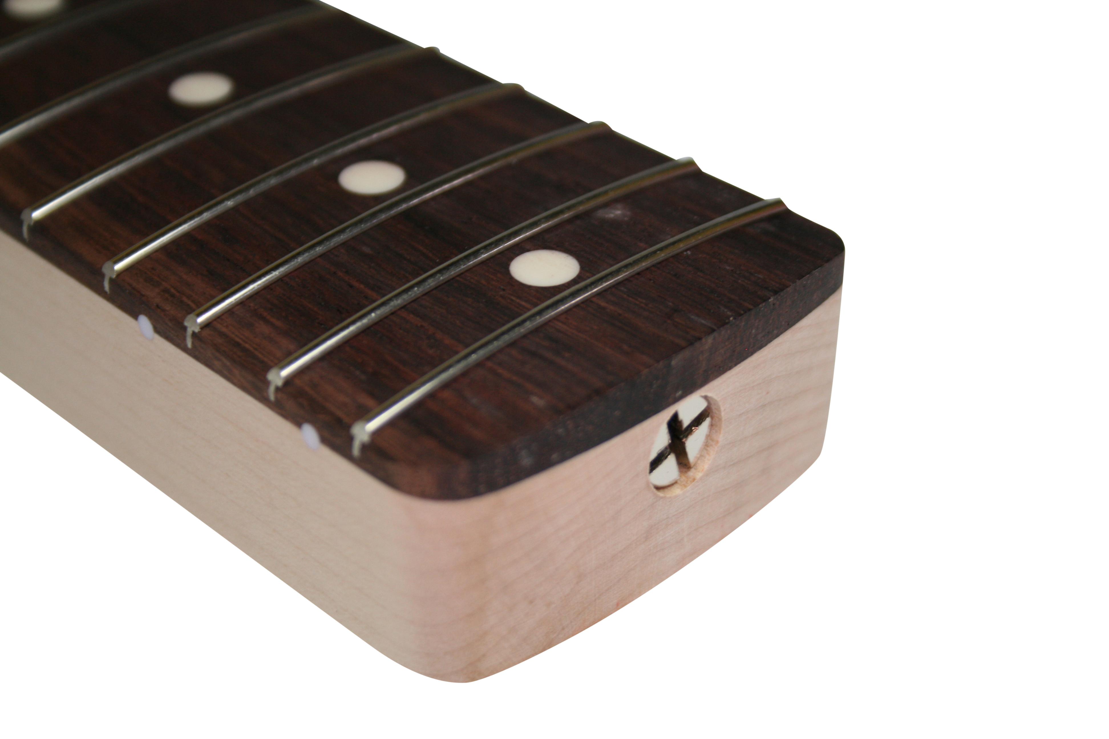 Guitar Neck GNA-S-R21