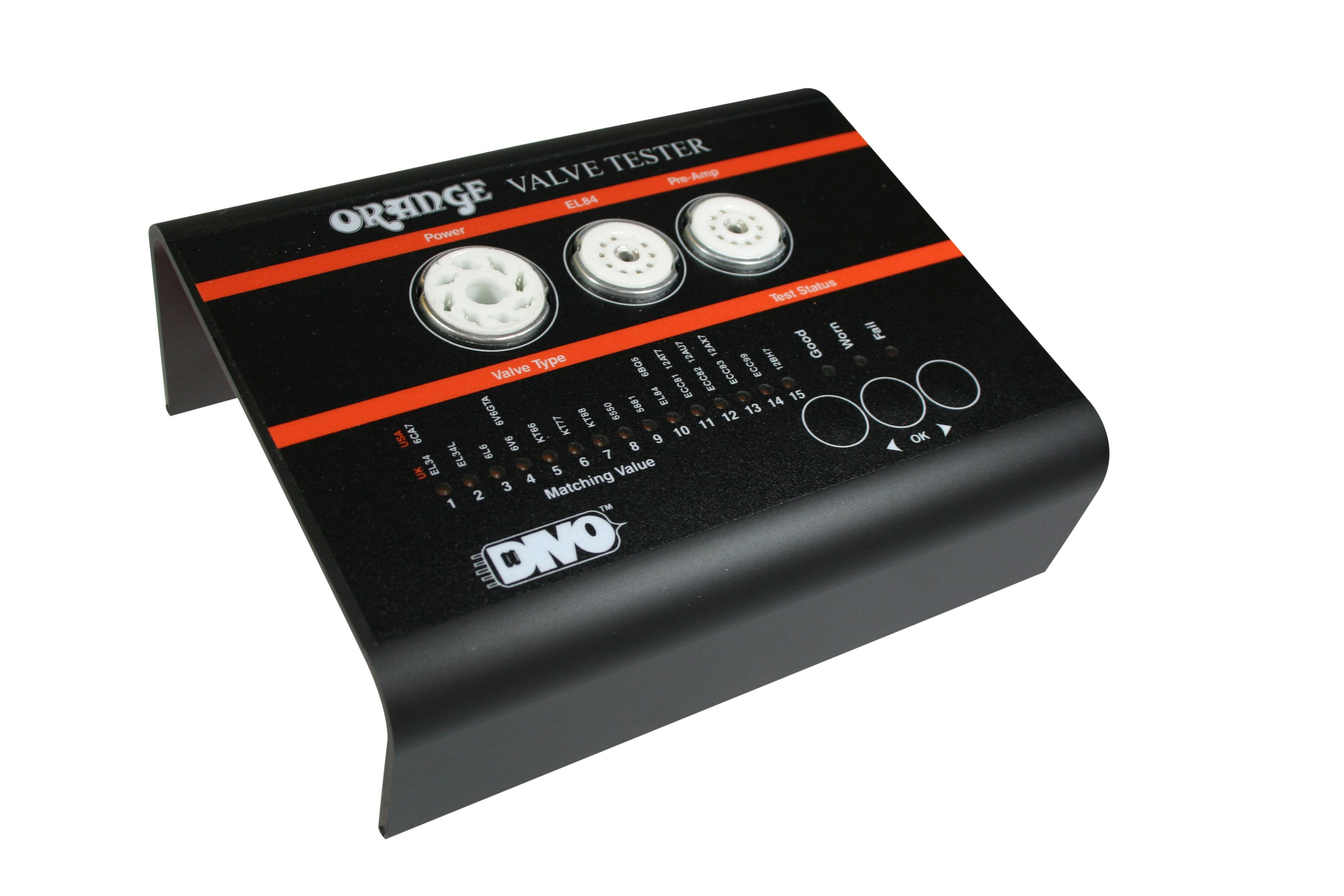 Orange Tube Tester Vt 1000 Bias Tools Measurement And Buy Wholesale Short Circuit Detector From China Banzai Music
