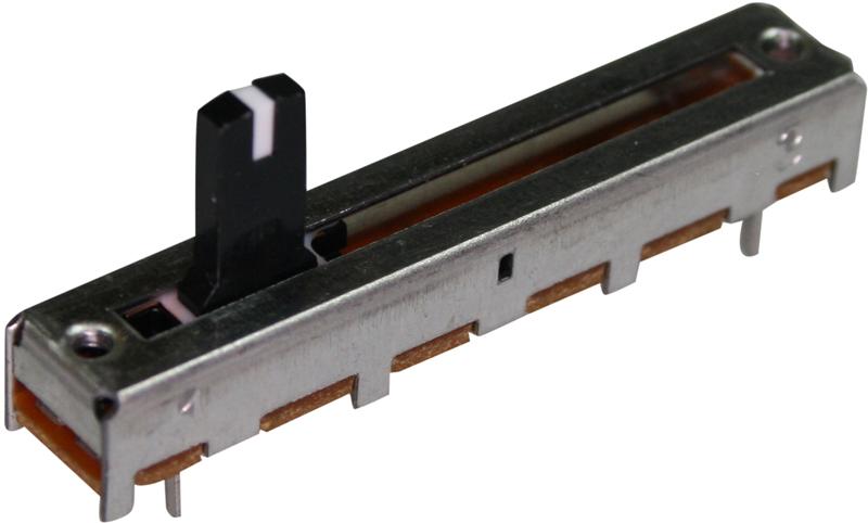 Alpha Slide Pot SP30DT-100K lin