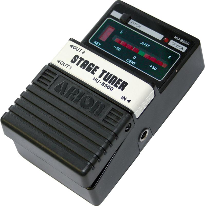 Arion HU-8500 Tuner