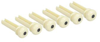 Toronzo Bridge Pin PL-BASS-Ivory