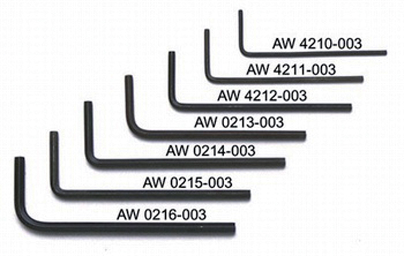 Allen Wrench 2,5mm