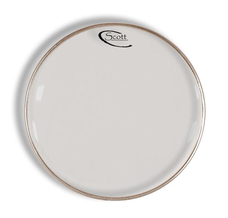 Scott TR-13 Drum Head