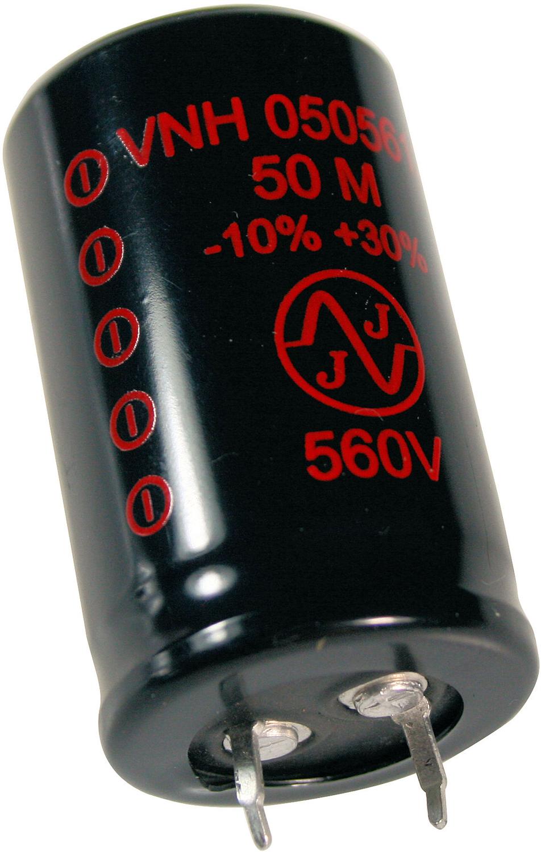JJ 50uF, 560V radial