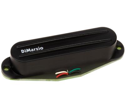 DiMarzio DP182BK Fast Track 2