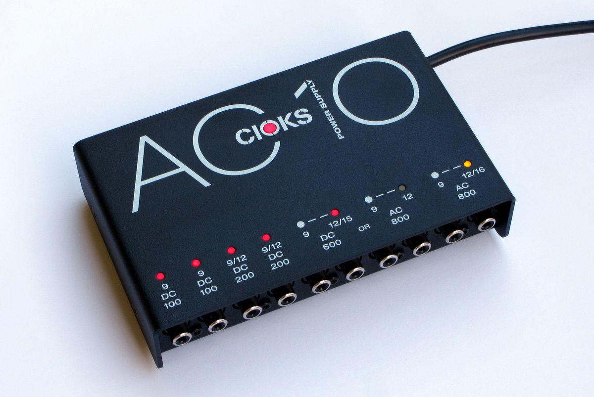 Cioks AC10