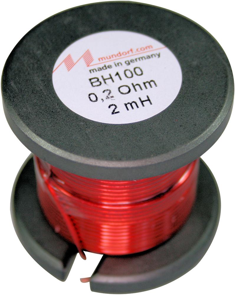 Mundorf MCoil BH100-1,0mH
